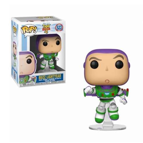Toy Story 4 Buzz Lightyear Funko Pop