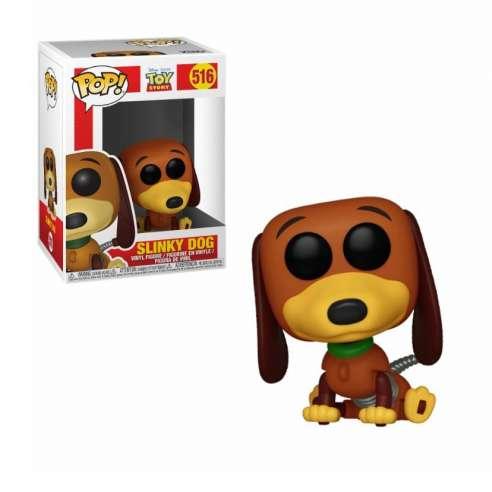 Toy Story Slinky Dog Funko Pop