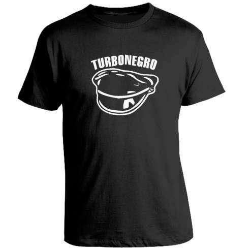 Camiseta Turbonegro