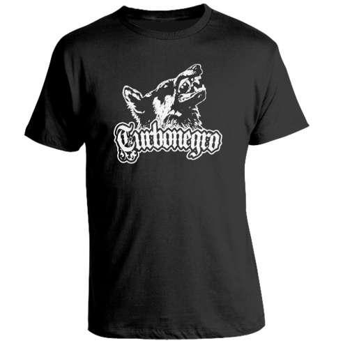 Camiseta Turbonegro Dog