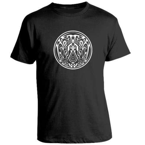 Camiseta Crepusculo Luna Nueva