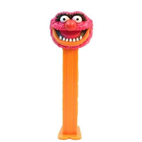 Dispensador caramelos Pez Animal Muppets