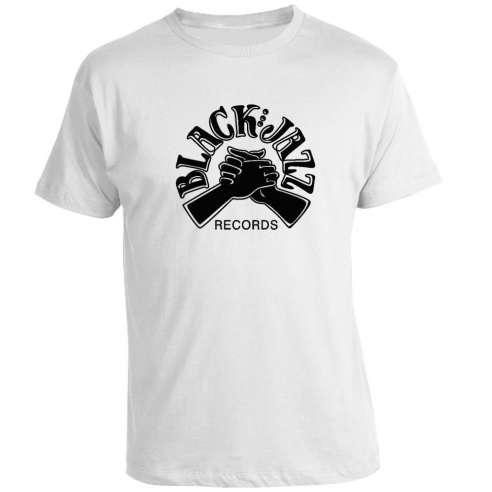 Camiseta Black Jazz Records