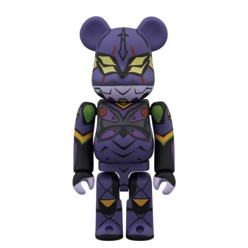Bearbrick 100% SF Evangelion Unit 13 Series 26
