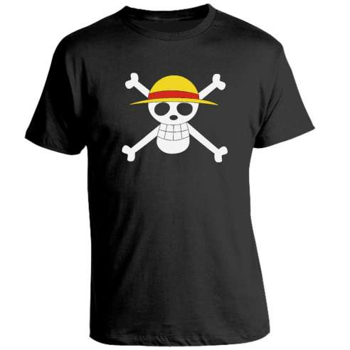 Camiseta One Piece Simbolo