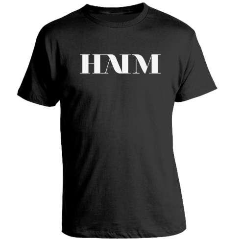 Camiseta Haim