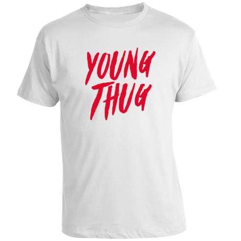 Camiseta Young Thug