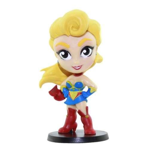 Figura Lil DC Comics Bombshells Supergirl