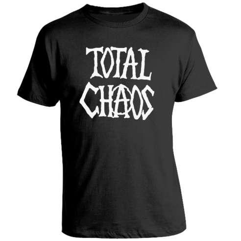 Camiseta Total Chaos