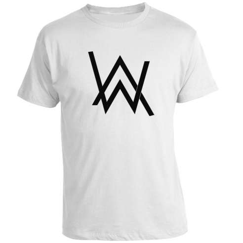 Camiseta Alan Walker