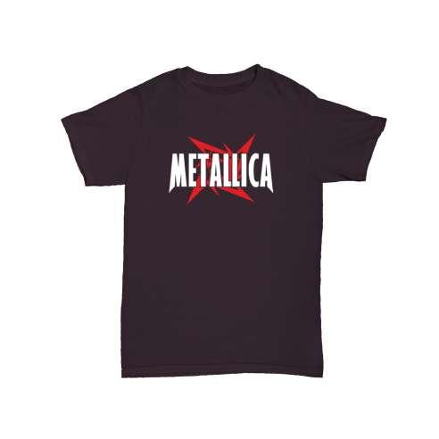 Camiseta Metallica Bebe