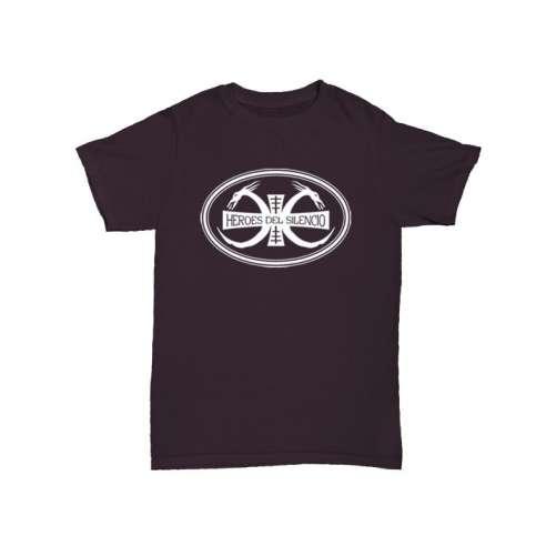 Camiseta Heroes del Silencio Bebe