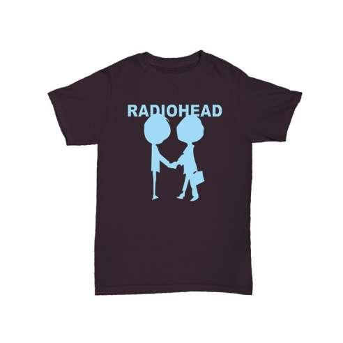 Camiseta Bebe Radiohead The Best Of