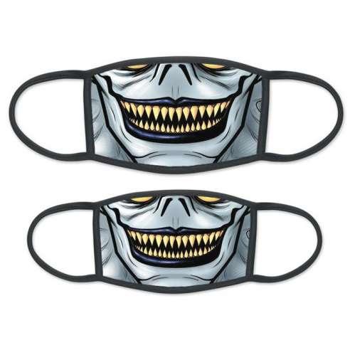 Mascarilla Facial Shinigami