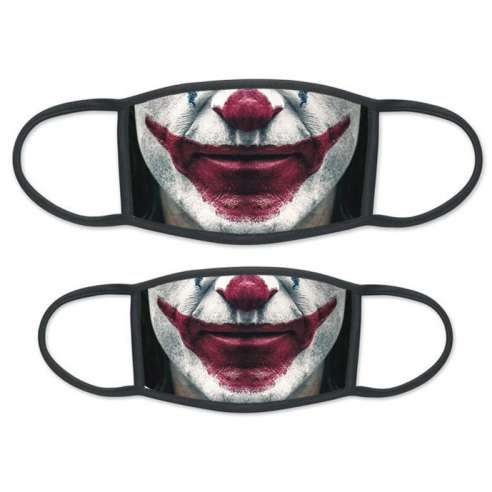 Mascarilla Facial Joker