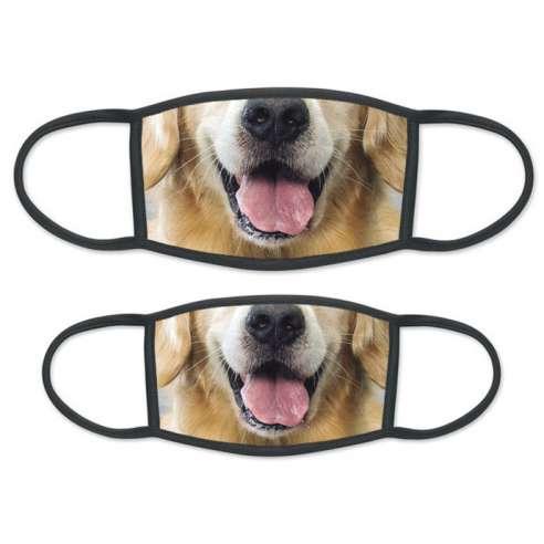 Mascarilla Facial Perro