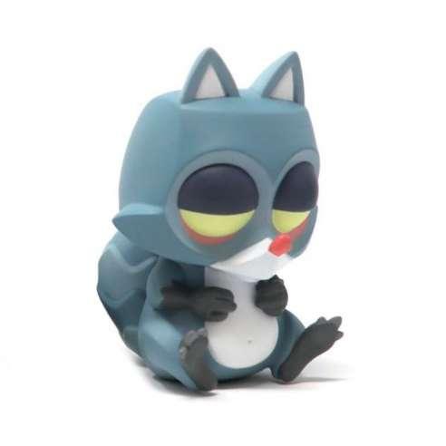 Little Voyagers Sweet Dreams Raccoon By Coarse