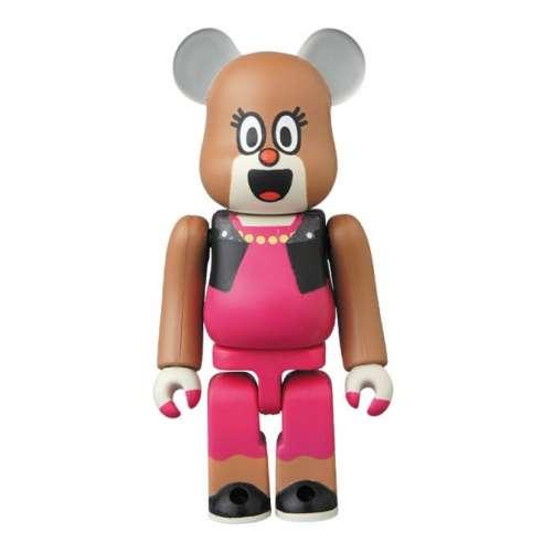 Bearbrick 100% Cute 2 Series 39