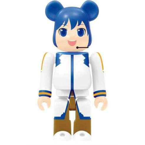 Bearbrick 100% Hatsune Miku 2014 Autumn Ver [Kaito]