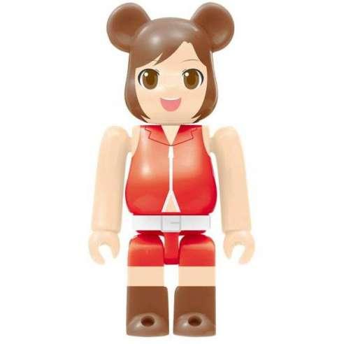 Bearbrick 100% Hatsune Miku 2014 Autumn Ver [Meiko]