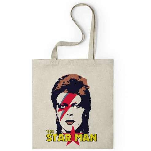 Bolsa David Bowie The Starman