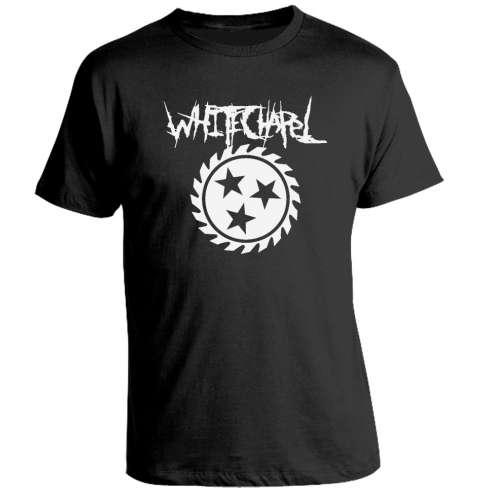 Camiseta Whitechapel