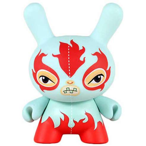 Fatale Dunny Series - Dunny by Kathie Olivas