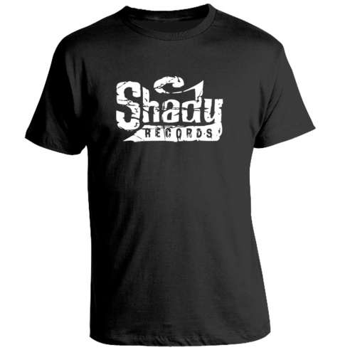 Camiseta Shady Records