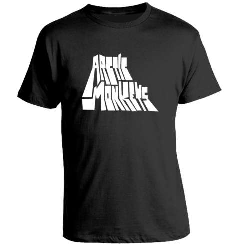 Camiseta Artic Monkeys