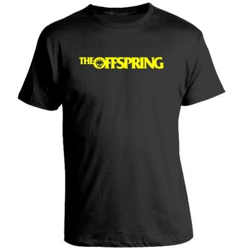 Camiseta The Offspring